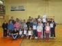 Drugi turniej szkolnej ligi tenisowej