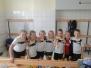 I Gminny Halowy Turniej Piłki Nożnej dla Dzieci z klas I-III Szkoły Podstawowej