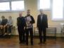 III Gminnej Ligi Szachowej o Puchar Burmistrza Dukli