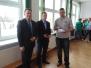 III Turniej Szachowy o Mistrzostwo Beskidu Niskiego