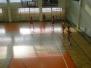 Mecz Piłki Siatkowej Juniorów: Polska-Czechy