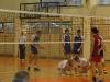 Mecz Piłki Siatkowej Juniorów: Polska-Rosja