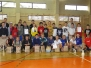 Wakacyjny turniej piłki nożnej w kategorii szkół podstawowych