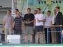 Turniej piłki nożnej Oldbojów o Puchar Przewodniczącego Sejmiku Województwa Podkarpackiego