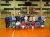 Turniej piłki siatkowej z okazji Dnia Niepodległości o Puchar Dyrektora MOSiR