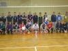 Turniej Piłki Siatkowej z okazji Dnia Niepodległości