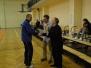 Turniej finałowy Powiatowej Amatorskiej Ligi Siatkówki o Puchar Przewodniczącego Rady Powiatu Krośnieńskiego