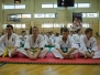 Zawody Karate Dukla