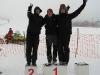 Zawody w narciarstwie zjazdowym 25.01.2012