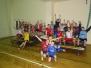 Zimowy obóz sekcji piłki nożnej MOSiR Dukla