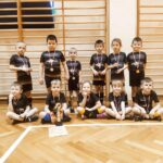 MOSiR Dukla Cutline Cup 2021, turniej piłki nożnej rocznika 2014