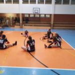 Porażka naszych siatkarek w Amatorskiej Powiatowej Lidze Piłki Siatkowej