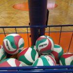 Świetny mecz młodych siatkarek naszej sekcji…
