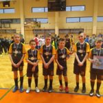 MOSiR Dukla CUTLINE CUP 2020 – rocznik 2008 i młodsi