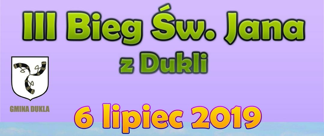 bieg sw jana z dukli 2019m